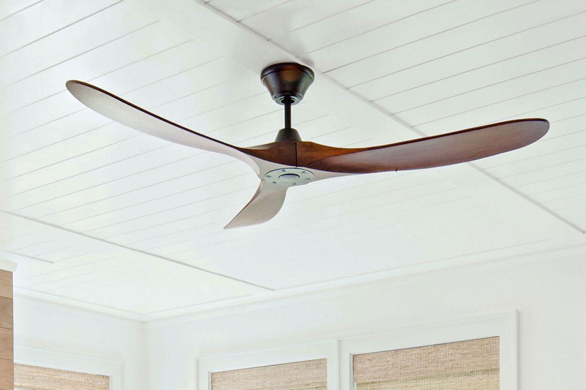 Three-Blade Ceiling Fan