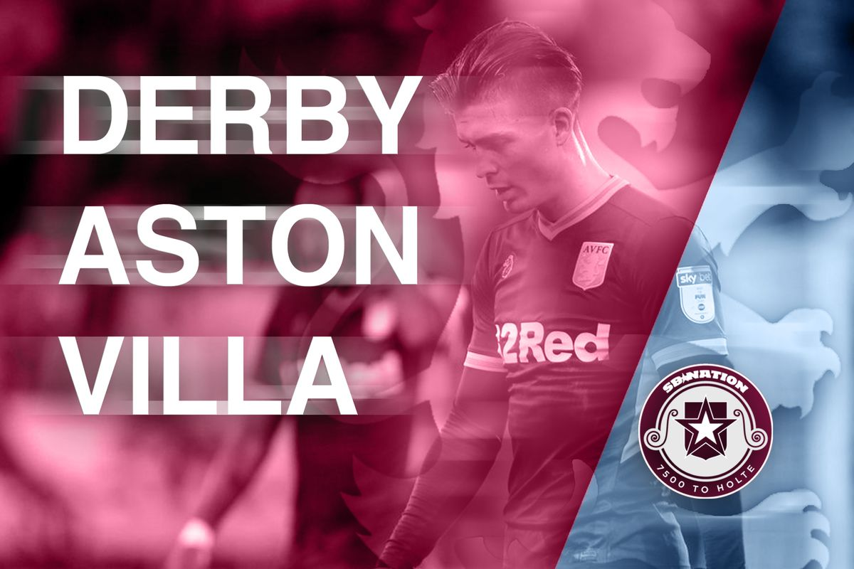 Aston Villa vs Derby County: live stream and how to watch