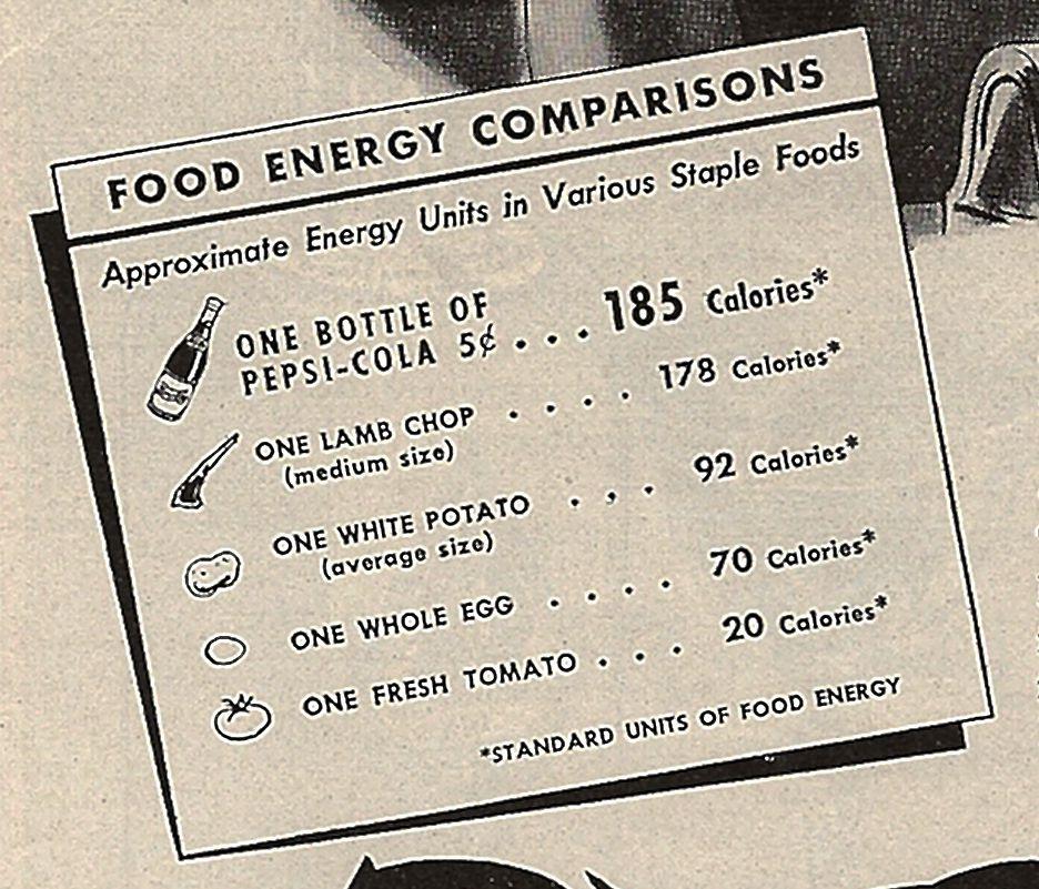 Pepsi vs. Lambchop