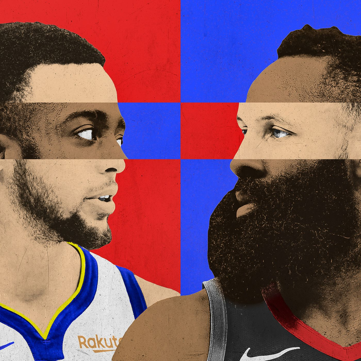 James Harden And Steph Curry Have To Life Swap To Succeed This Season The Ringer