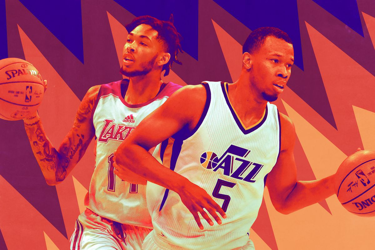 72becfc2a Potential Breakout NBA Players to Watch for in 2017-18 - The Ringer