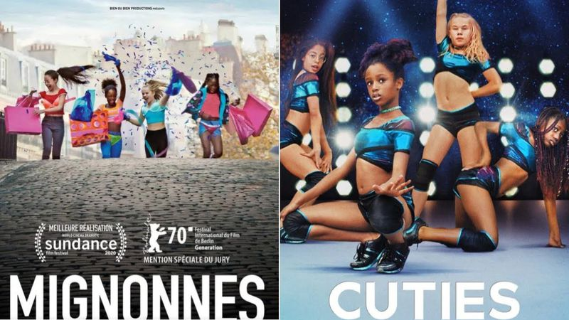 maxresdefault How Cuties, a French Netflix movie, became part of America's culture war