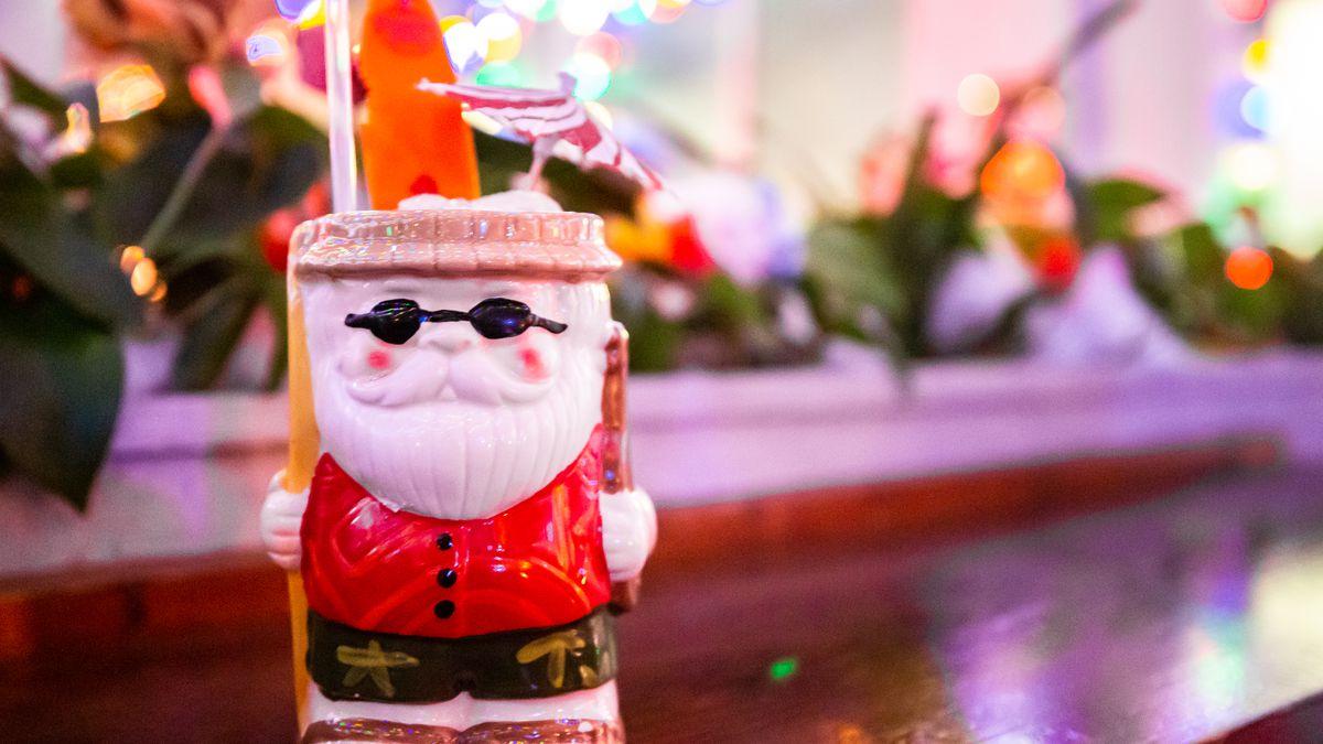 Holiday Christmas Bars in Atlanta - Eater Atlanta