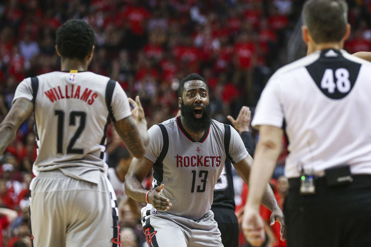 Houston Rockets News: June 7, 2017 - The Dream Shake