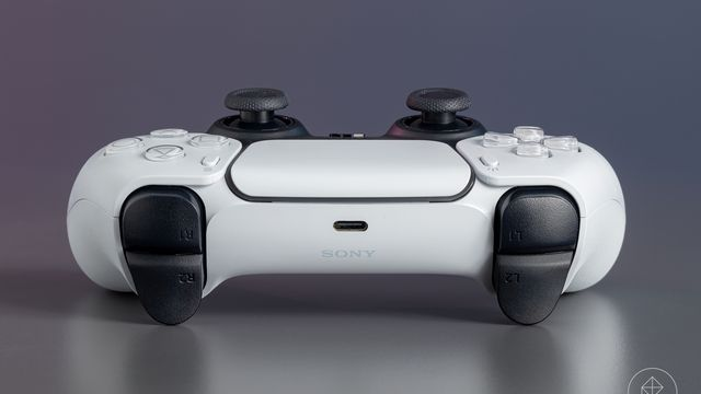 PS5 controller now supported on Steam