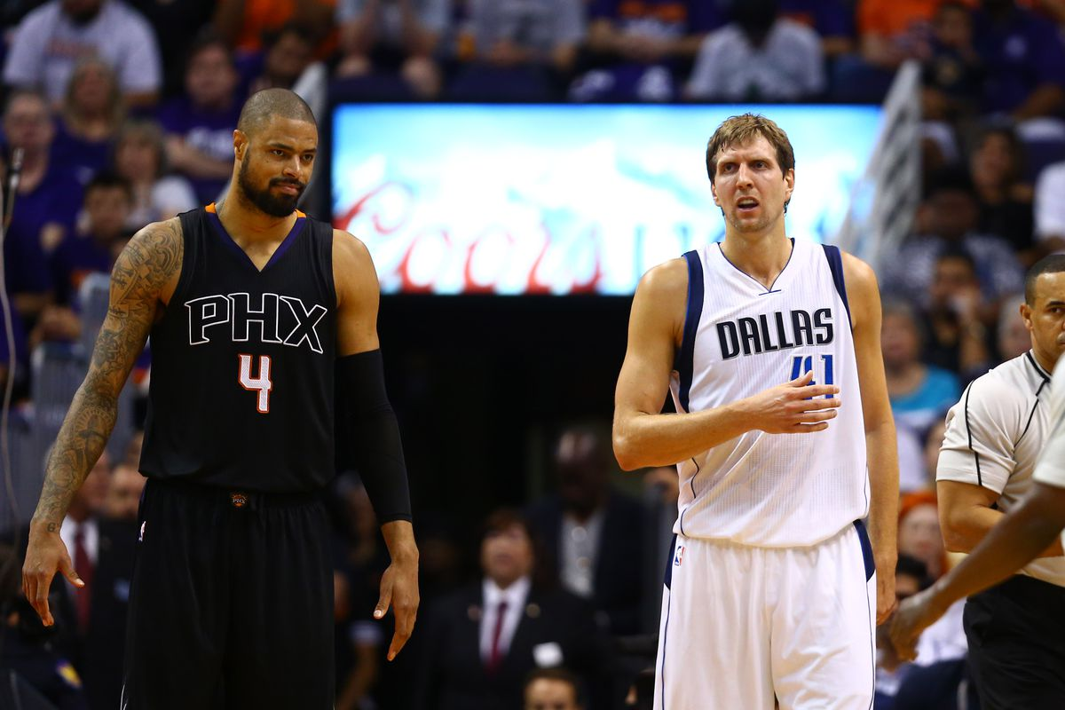 a4c8257d7c23 Mark J. Rebilas-USA TODAY Sports. The Mavericks welcome the Phoenix Suns to  the American Airlines Center tonight. Dallas has been pretty mediocre at ...