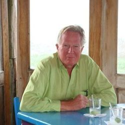 """<a href=""""http://eater.com/archives/2012/03/20/jeremiah-tower-on-cookbooks-he-just-cant-get-rid-of.php"""">Cookbook Shelf: Jeremiah Tower on Cookbooks He Just Can't Get Rid Of</a>"""