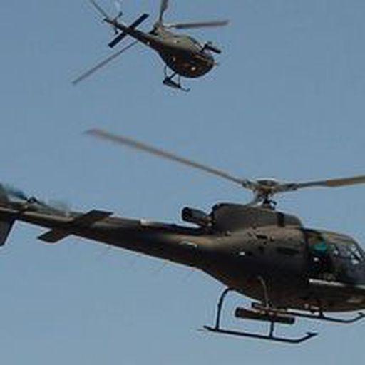 Black Helicopterz