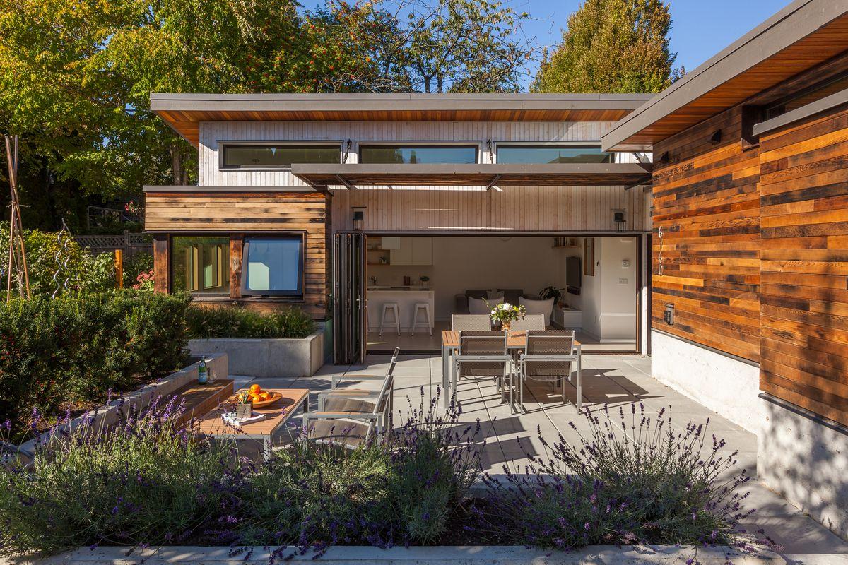 Will California S Adu Laws Create A Backyard Building Boom Curbed