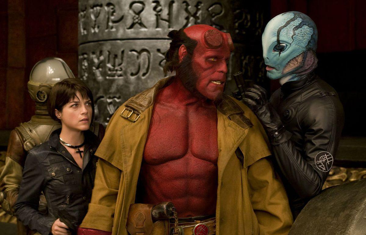 19 Best Comic Book Movies On Netflix, Hulu, HBO