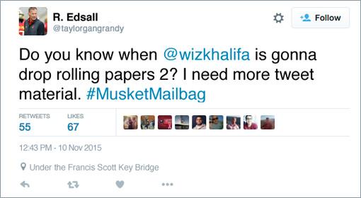 11/11 Mailbag Q3