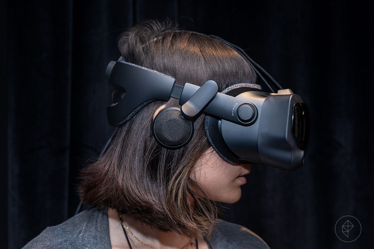 Valve Index review: $999 buys you the best VR experience yet — when
