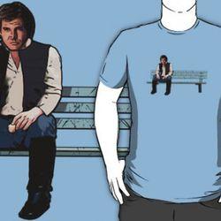 "<a href=""http://www.redbubble.com/people/faniseto/t-shirts/6894636-star-wars-sad-han-solo?p=t-shirt"" rel=""nofollow"">Memes in space</a>: Sad Keanu meets Sad Han Solo"