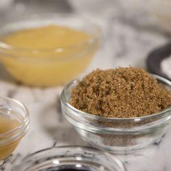 Brown sugar is a featured ingredient in Grandma Gloria's muffin recipe. | Ashlee Rezin/Sun-Times