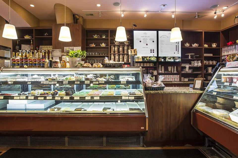 10 Outstanding International Bakeries In Chicago To Try Right Now Mapped Eater Chicago