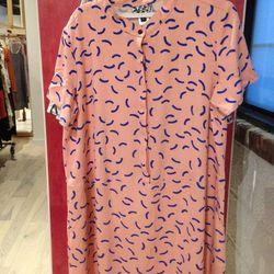 Dusen Dusen dress, $90