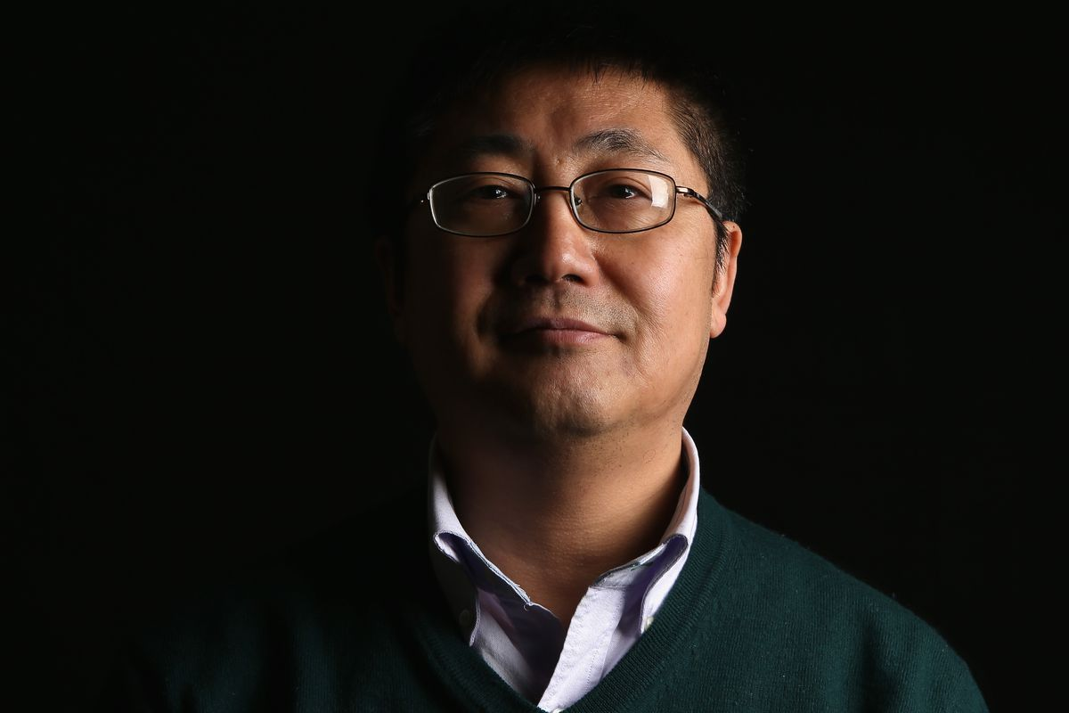 Haikun Shi, a scientist, was eventually able to become a US citizen. Many high-skilled immigrants aren't so lucky.