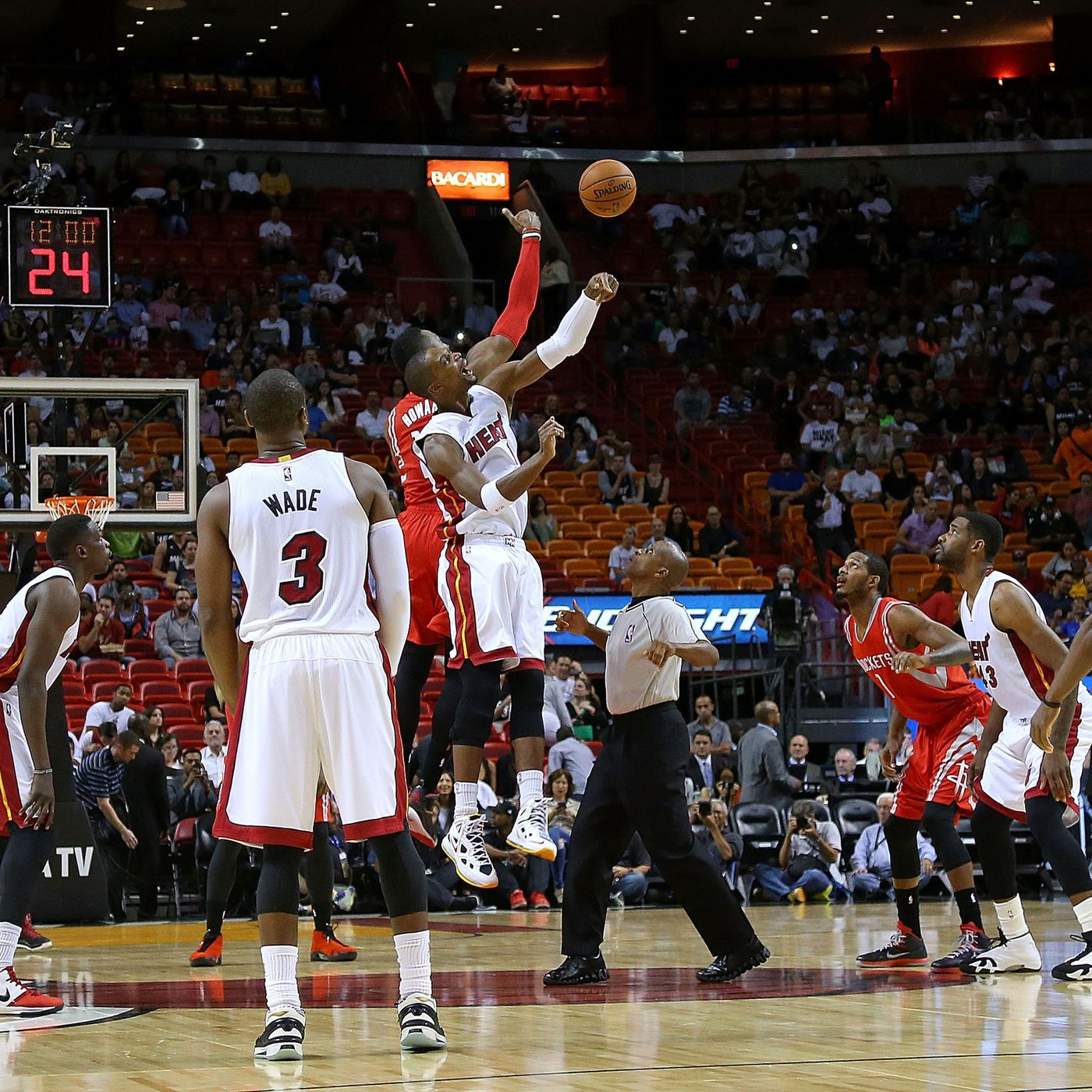 Miami Heat 2014 15 Roster 15 Strong Hot Hot Hoops