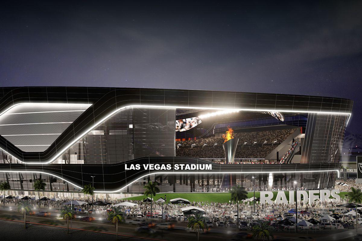 Where You Will Eat At The Las Vegas Raiders Stadium Eater Vegas