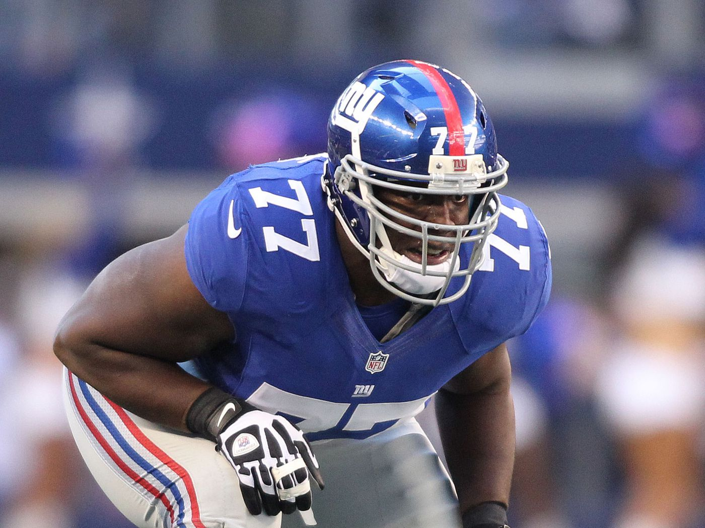 NFL free agent tracker: Giants re-sign Kevin Boothe - SBNation.com