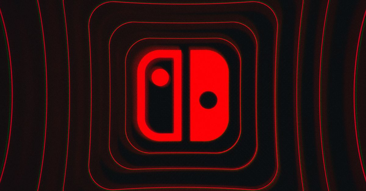 Nintendo's OLED Switch could come in September