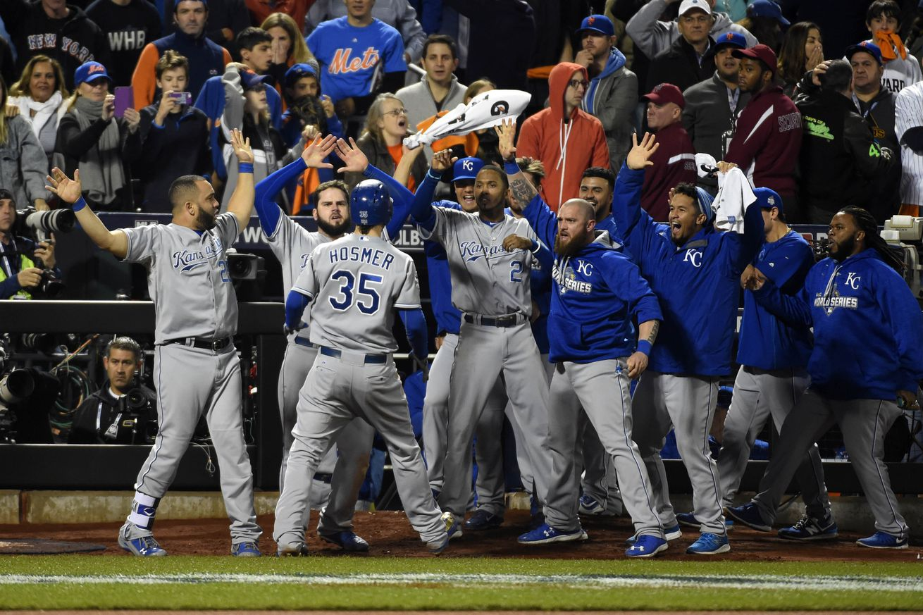 7e3f09724 The Story of the 2015 Kansas City Royals  Part 9 - 2015 World Series ...