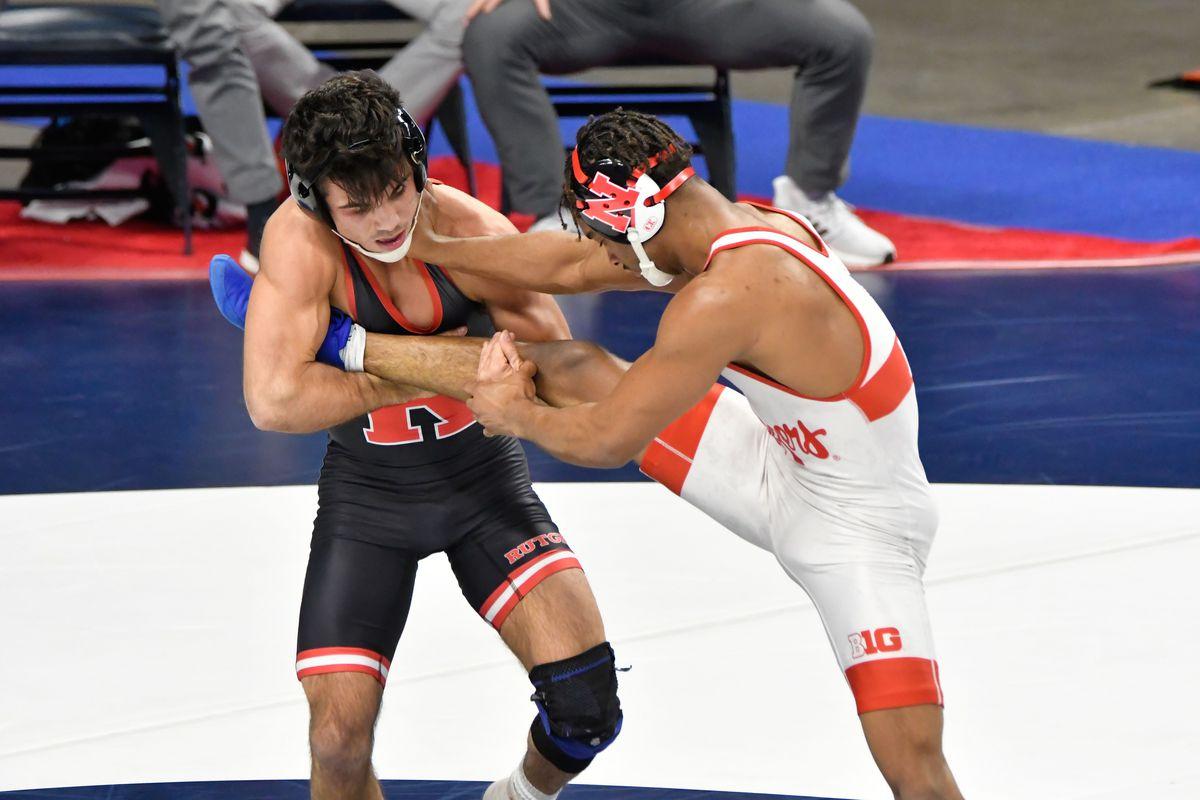 NCAA Wrestling: Big Ten Championships