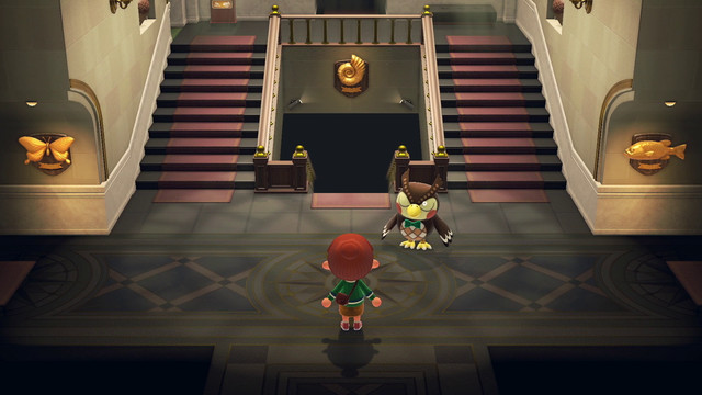 Animal Crossing: New Horizons will finally get Brewster and The Roost in November