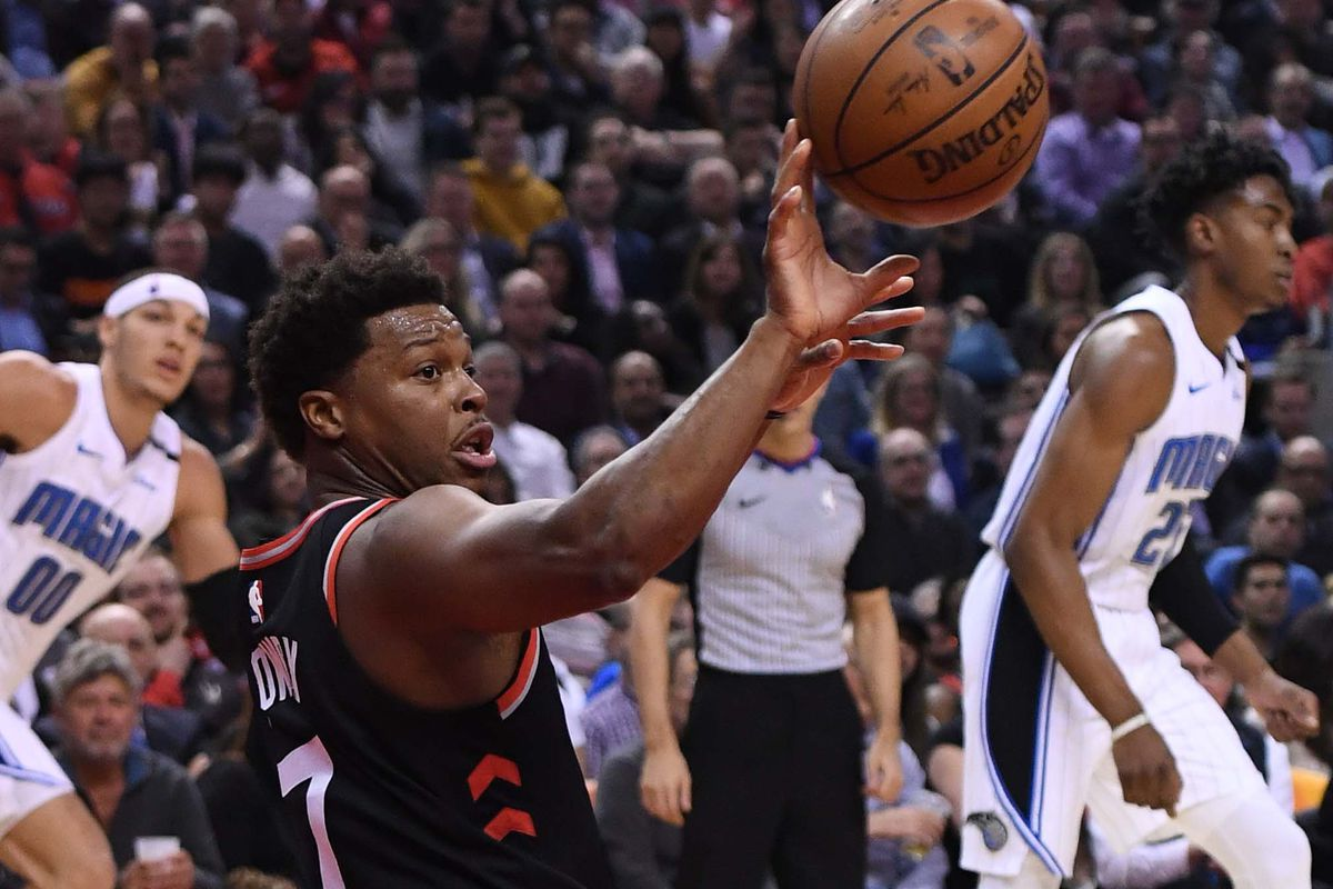 efaaeff113c Raptors and Magic get set for Game 1  Preview