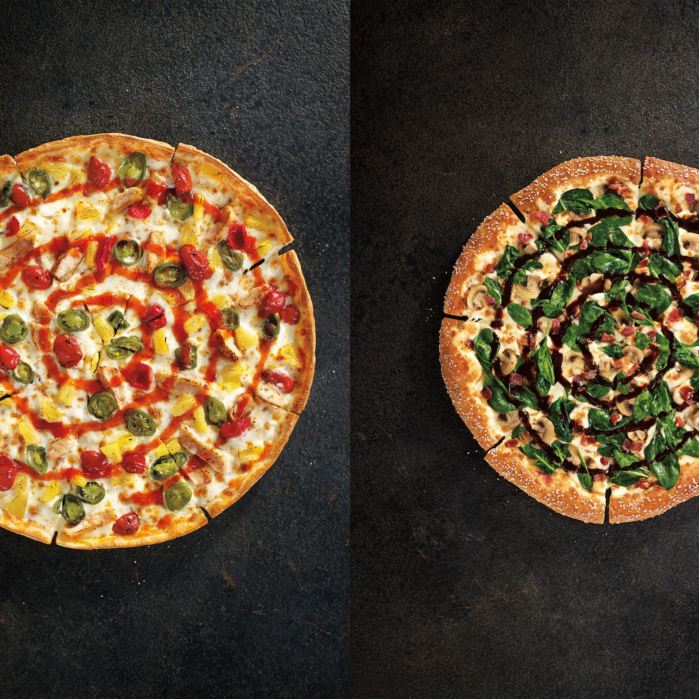 Pizza Hut Hopes Putting Sriracha On Everything Will Make It Cool Again Eater