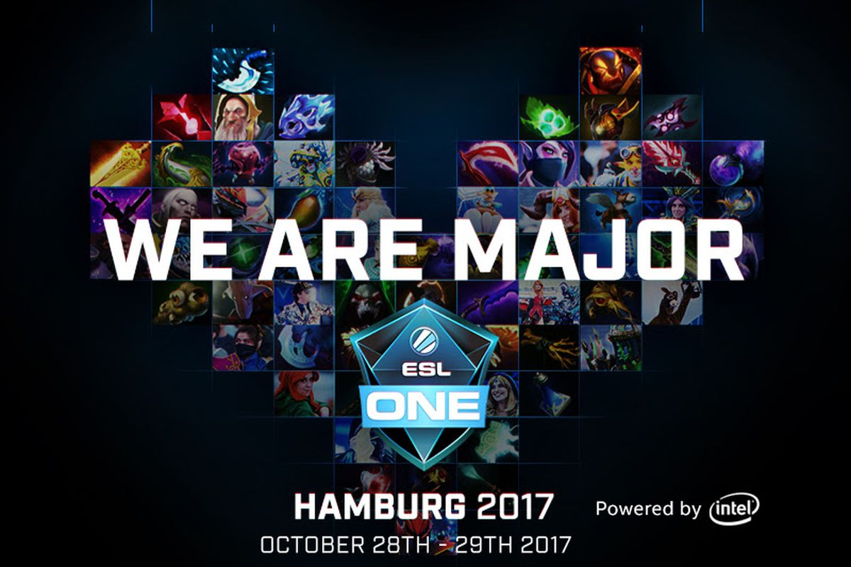 esl one hamburg confirmed as dota 2 major three further valve