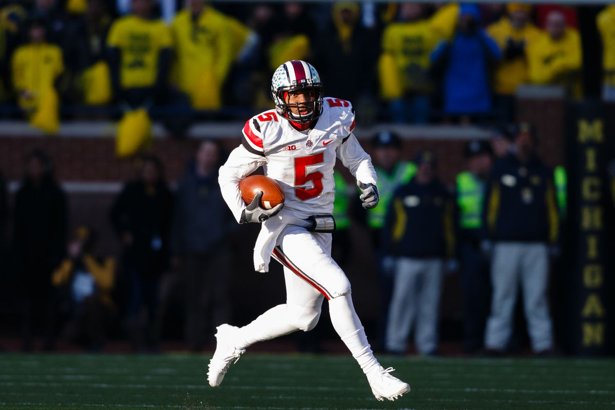 Braxton Miller is a former Heisman Candidate, an electrifying talent and a rising senior. But is he the answer to Alabama's quarterback question?