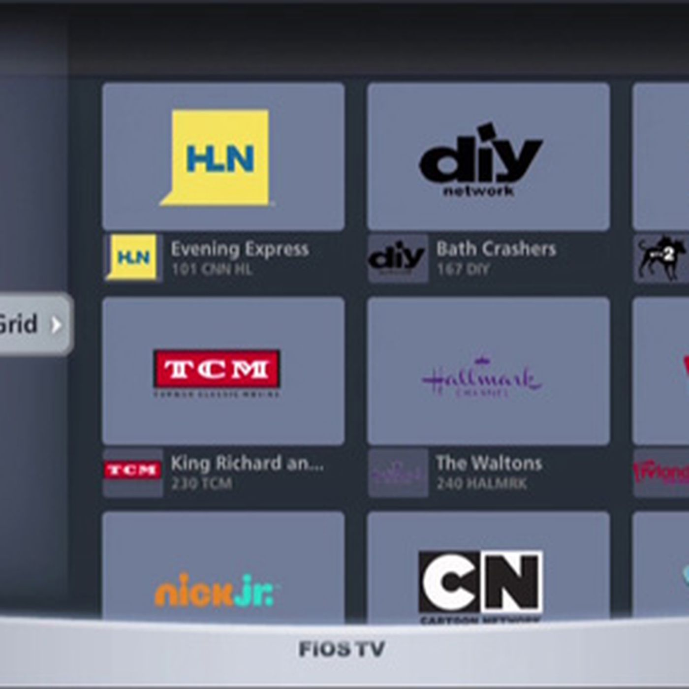 Fios Tv App For Samsung Devices Launches Stream 26 Live Tv Channels No Set Top Box Required The Verge