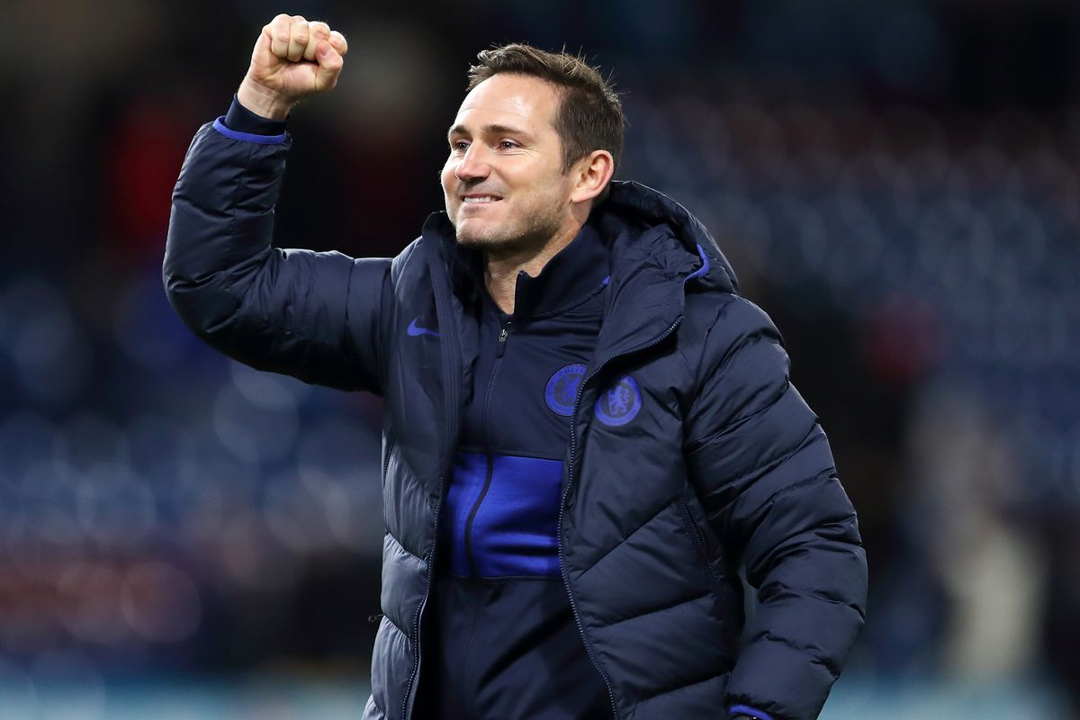 Frank Lampard - Chelsea FC - Premier League