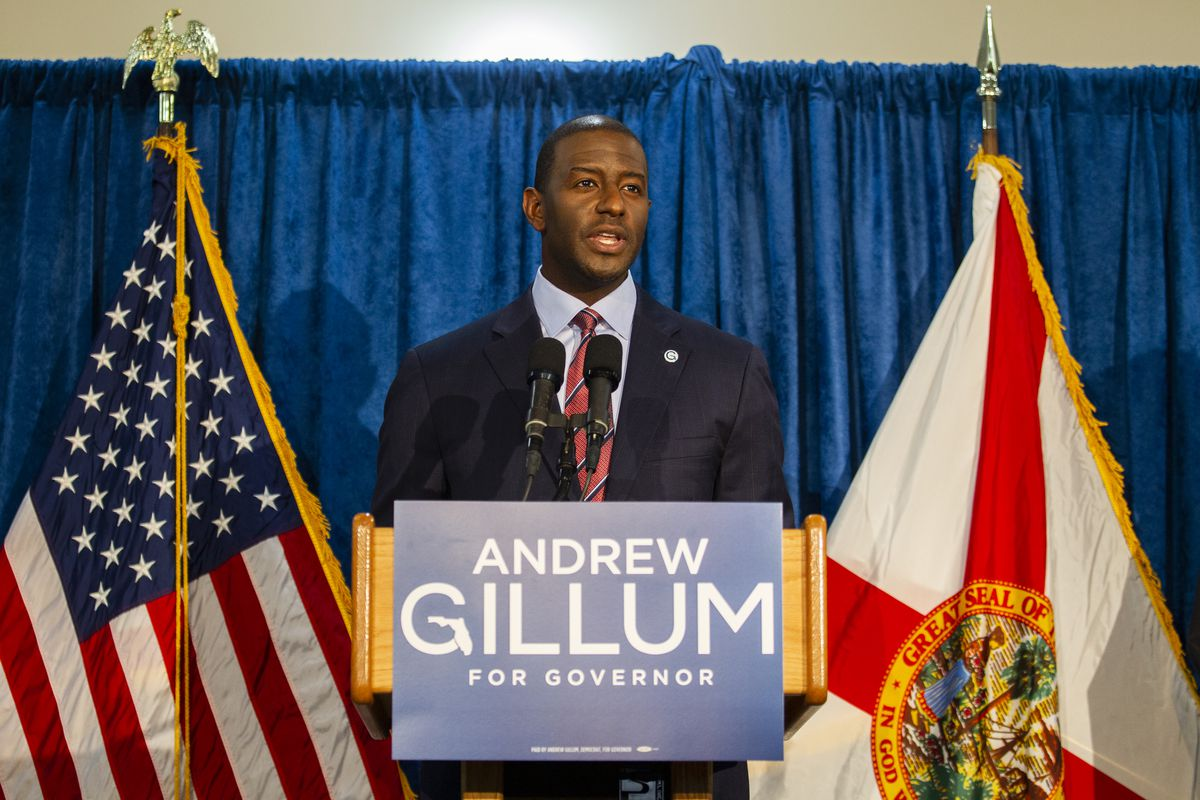 Contentious Florida Senate And Gubernatorial Midterm Election Results Remain To Be Definitively Settled As Recount Looms