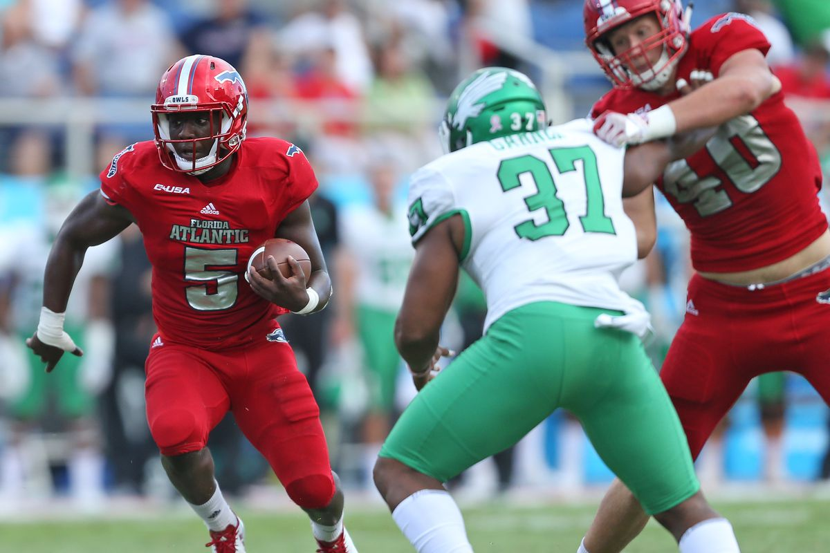 FAU vs North Texas  Preview   Prediction - Underdog Dynasty 8a73e95cb