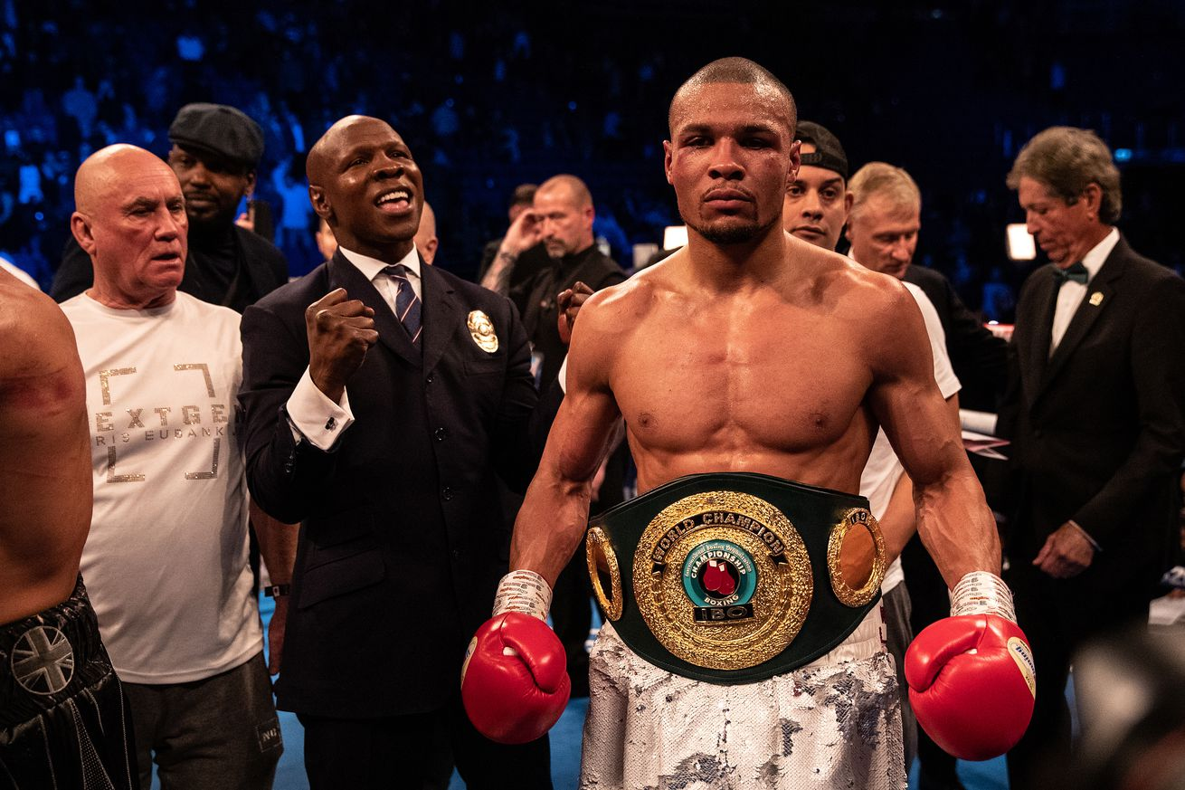 1131755544.jpg.0 - Eubank keeping sights set on Charlo, Golovkin, and Canelo