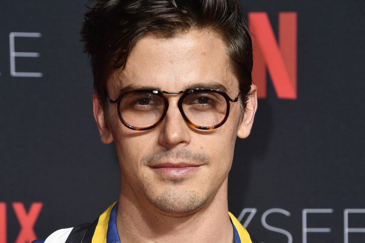 Queer Eye Antoni Porowski Makes Hearts Race With Plan For Nyc
