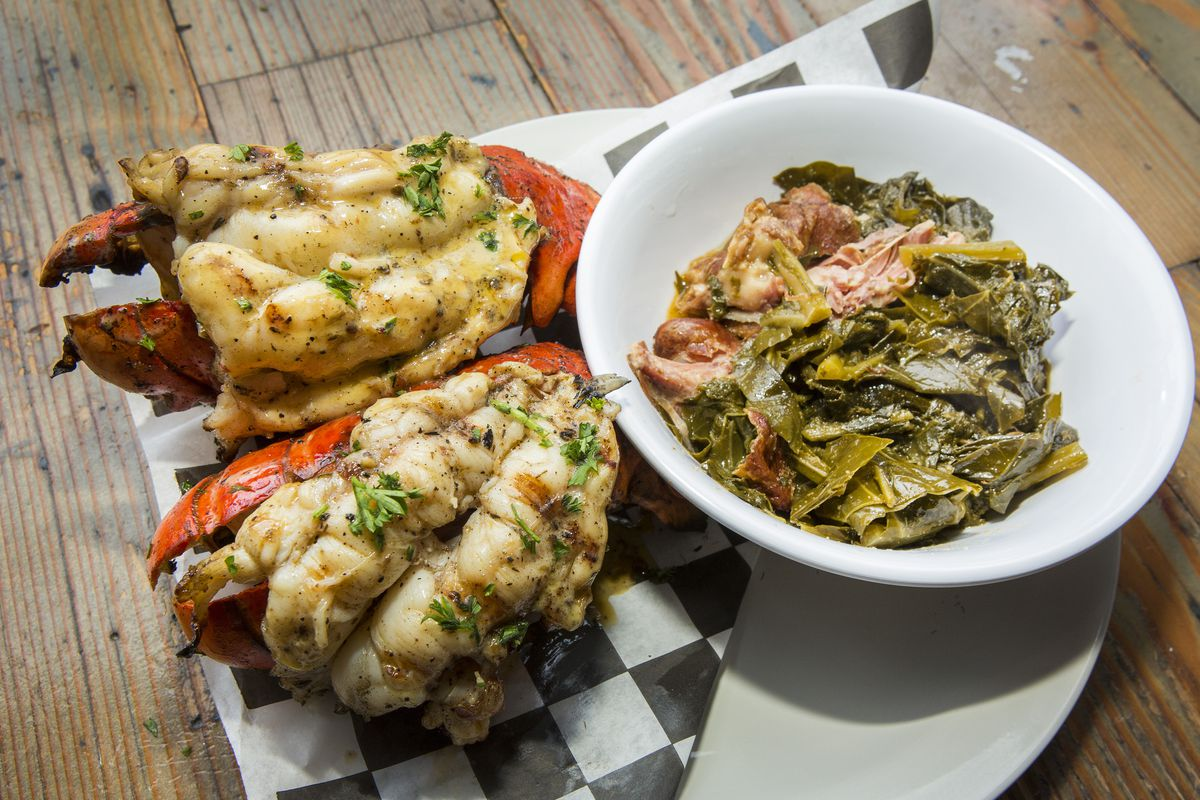 What To Eat At Soul Crab Chicago In Bucktown Eater Chicago