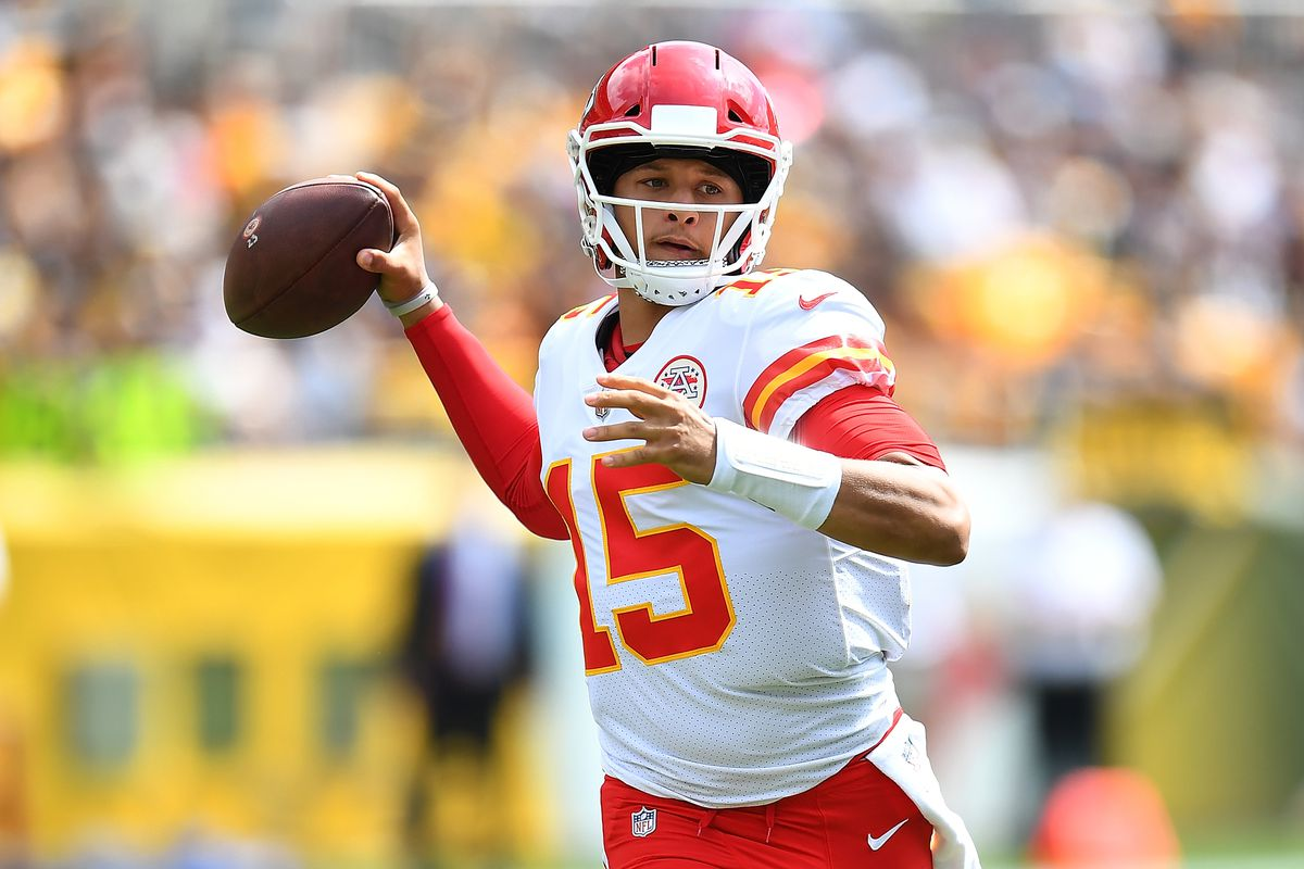 Patrick Mahomes Showtime Experience Is Making Its Kansas
