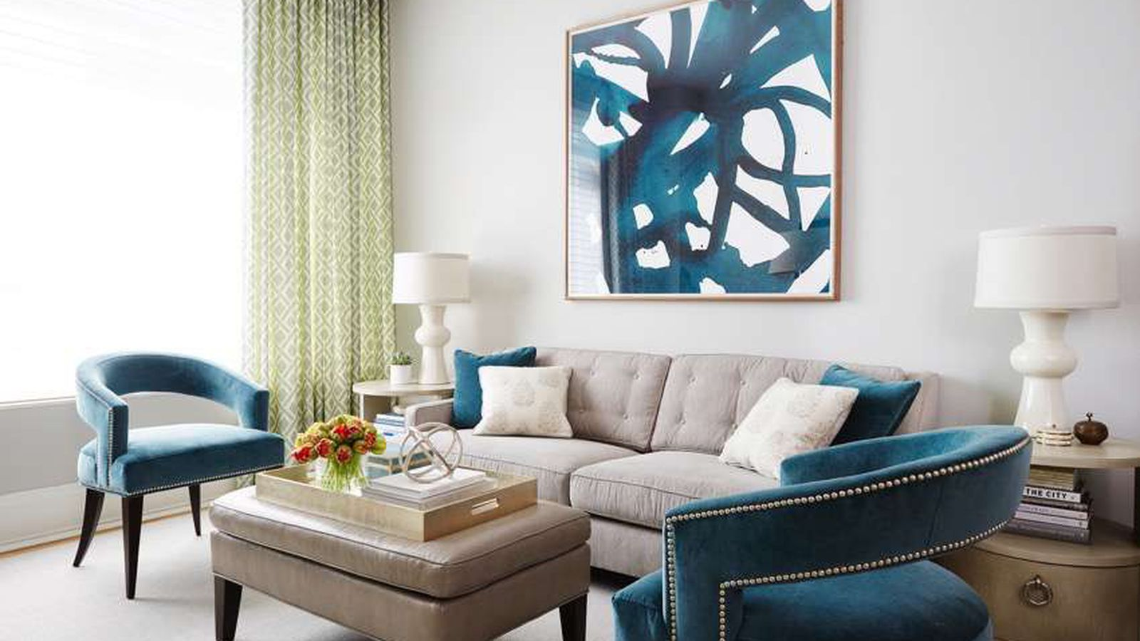 Interior designer Nicole Gibbons is Oprah-approved - Curbed
