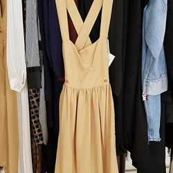 Luisa et La Luna dress, $158 (orig. $525)