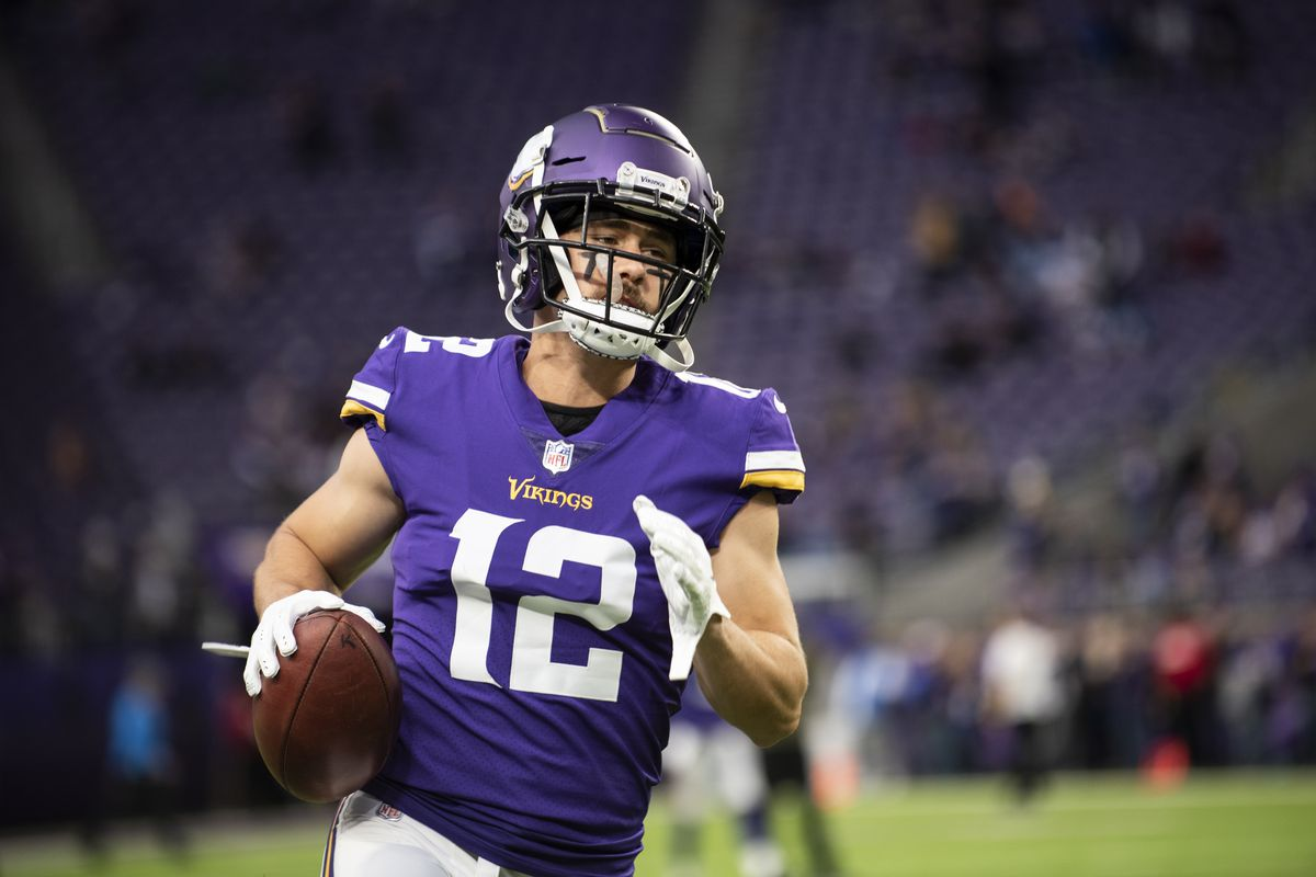 Minnesota Vikings News and Links: July 27th and 28th, 2019 - Daily