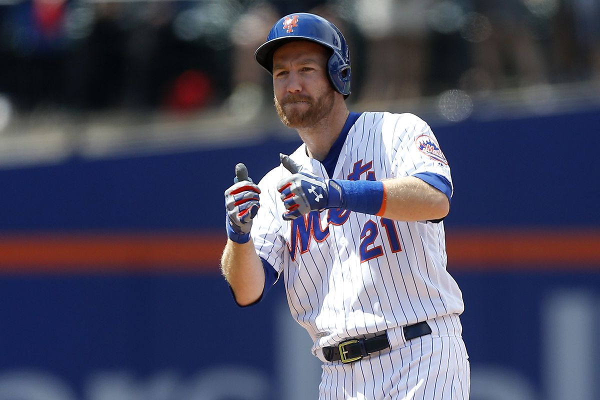 e30e00b93b9a Mets veteran third baseman Todd Frazier is not done yet - Amazin' Avenue