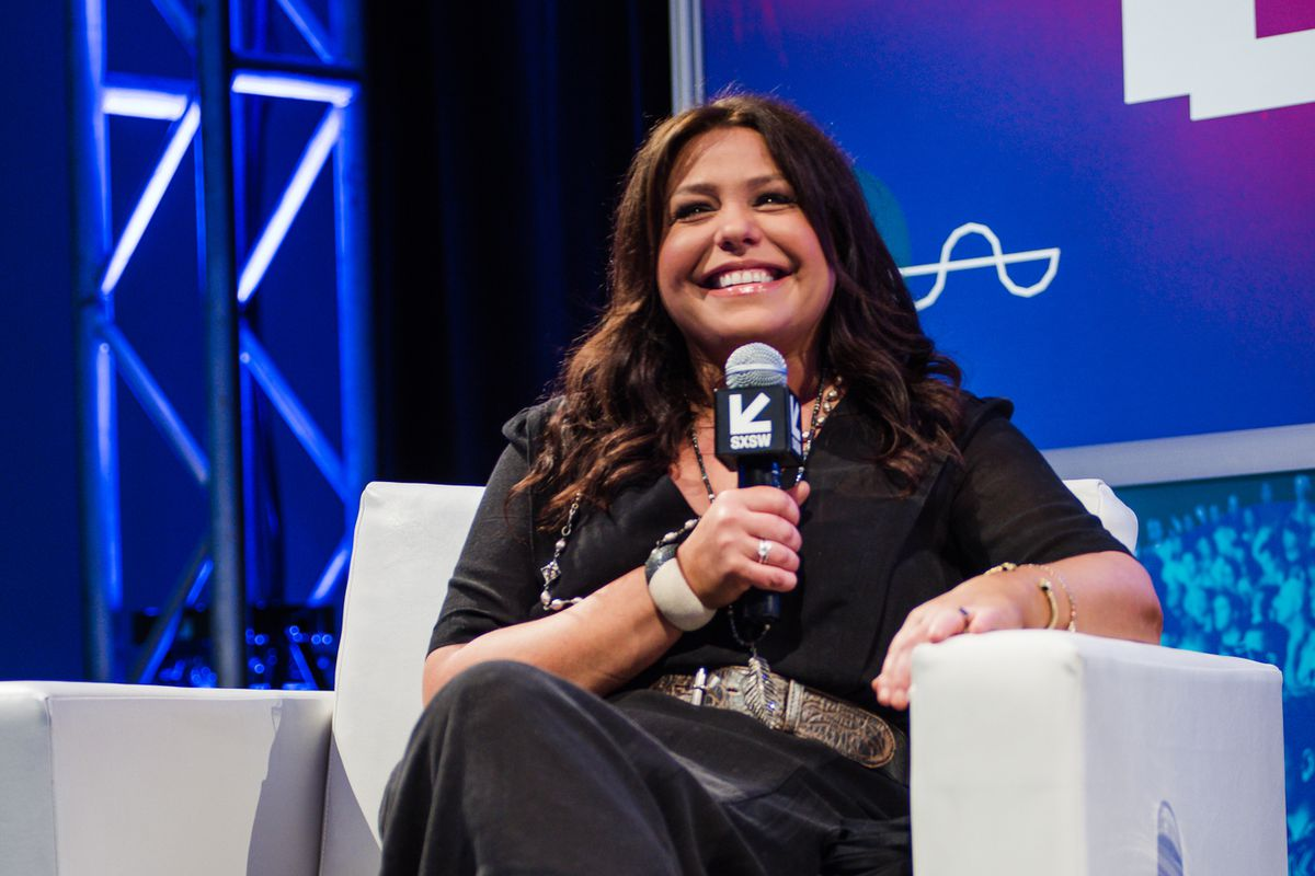 rachael ray talks queso, food, and her favorite austin restaurants