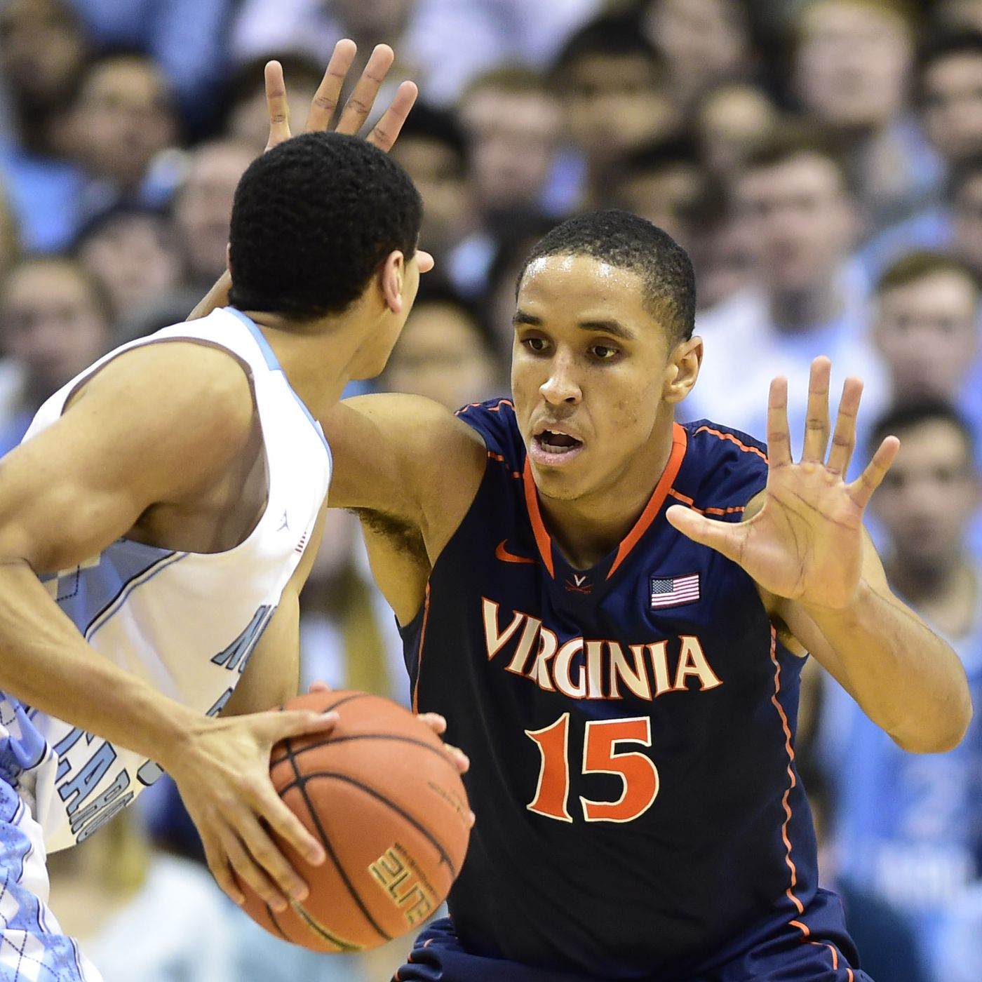 How To Watch Uva Vs Louisville Basketball Streaking The Lawn