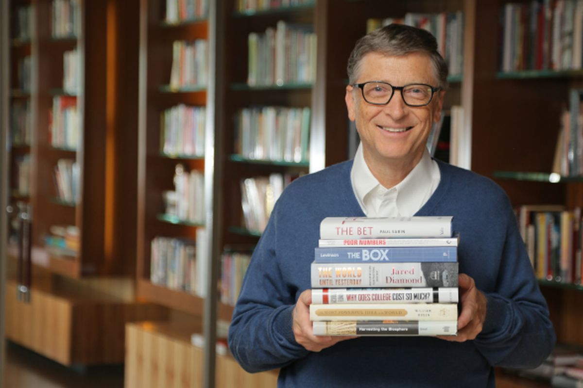 Image result for billgates education hd images