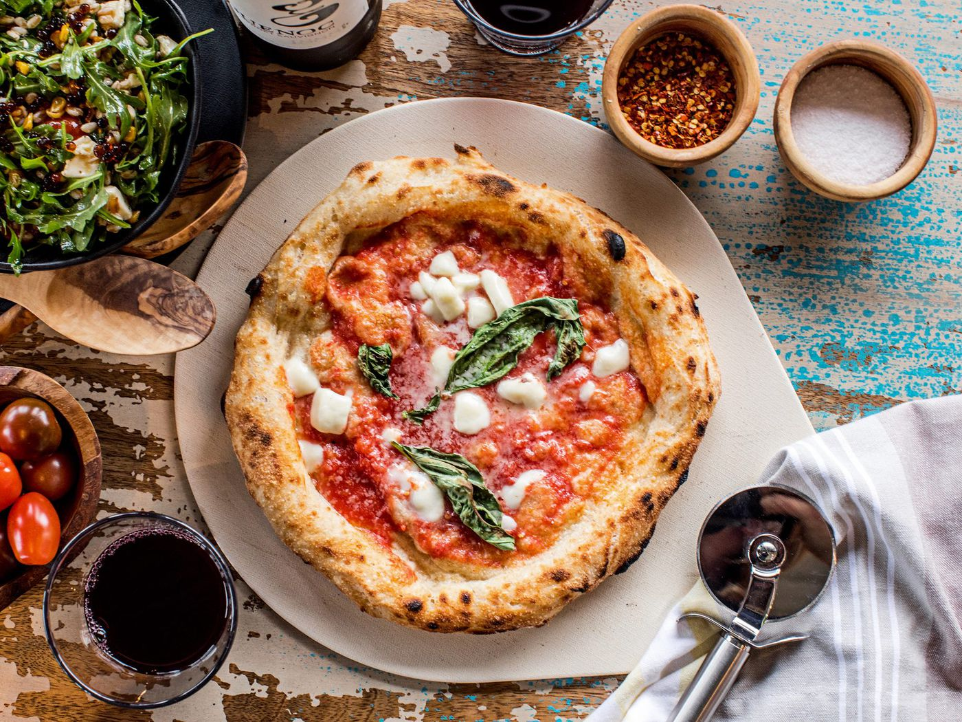 The Local Pizzaiolo in Westside and Toco Hills for Sale - Eater ...