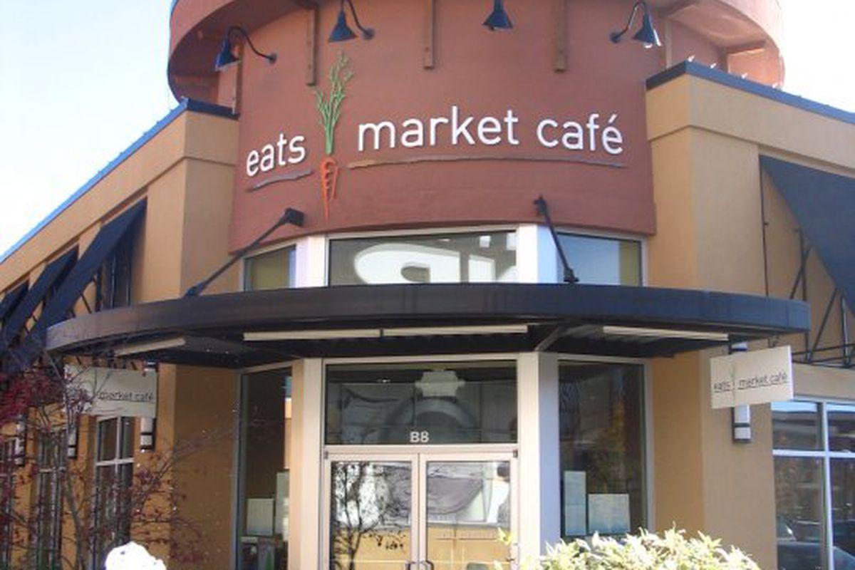 Eats Market Cafe