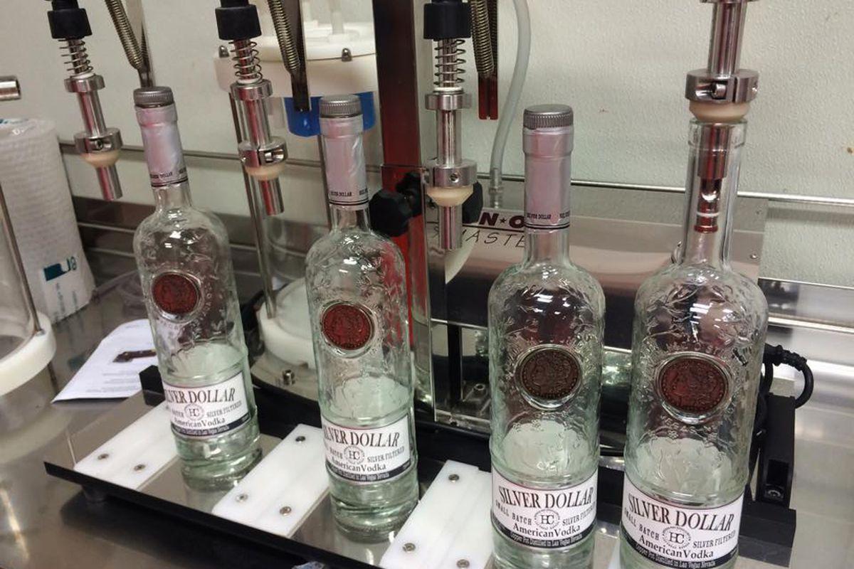 Nevada H&C Distilling Co
